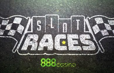 888slot races