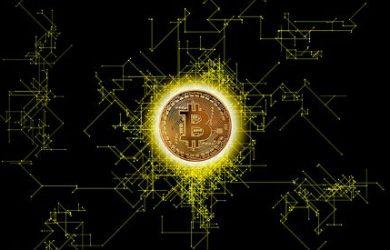 Cryptocurrency ICE VOX 2018