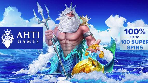 AHTI casino online