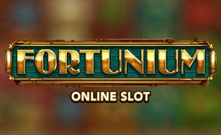 Fortunium Microgaming Stormscraft Studios
